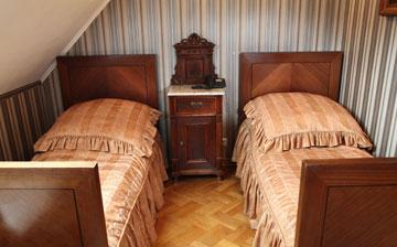 Pokoje hotelowe w Lublinie