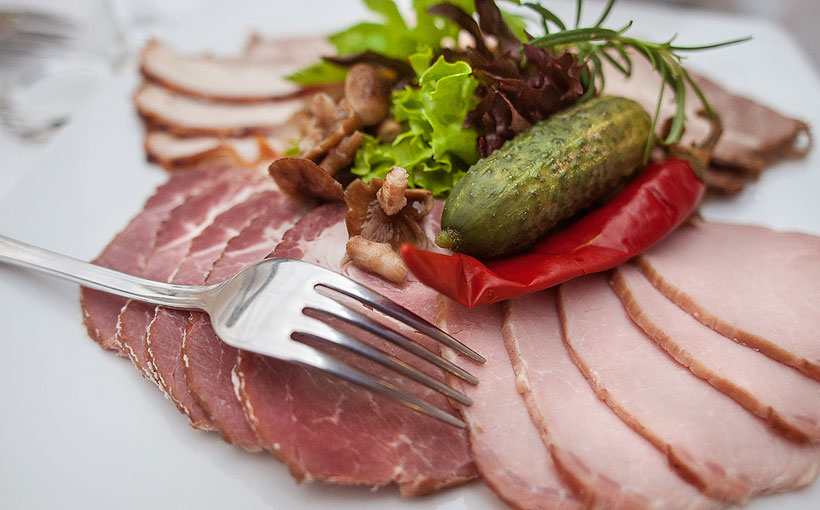 Usługi cateringowe w Lublinie - Dwór Anna