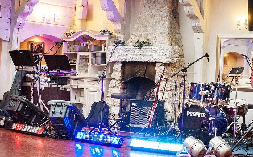 Organizacja imprez i eventów w Lublinie - Dwór Anna