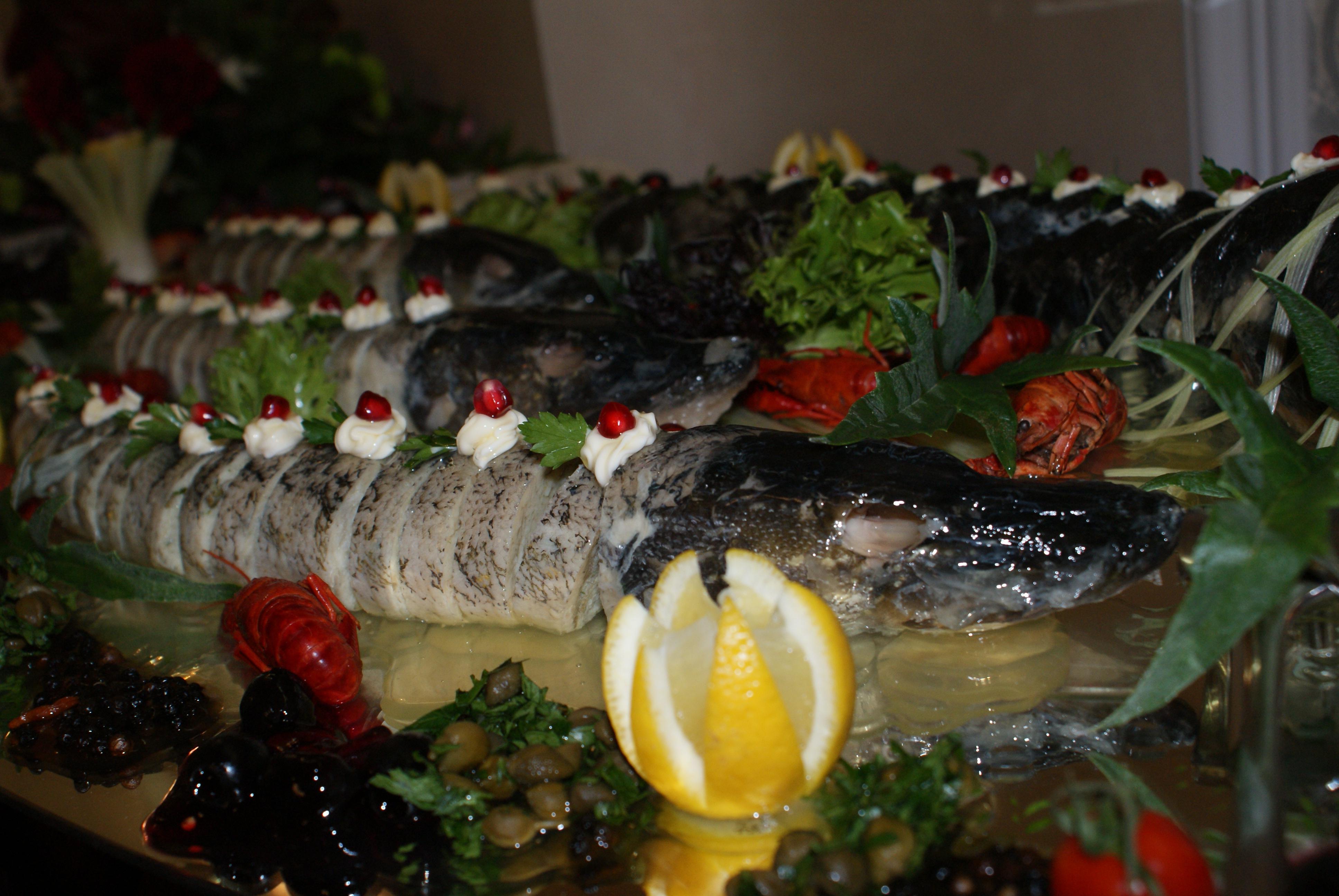 Catering i kuchnia