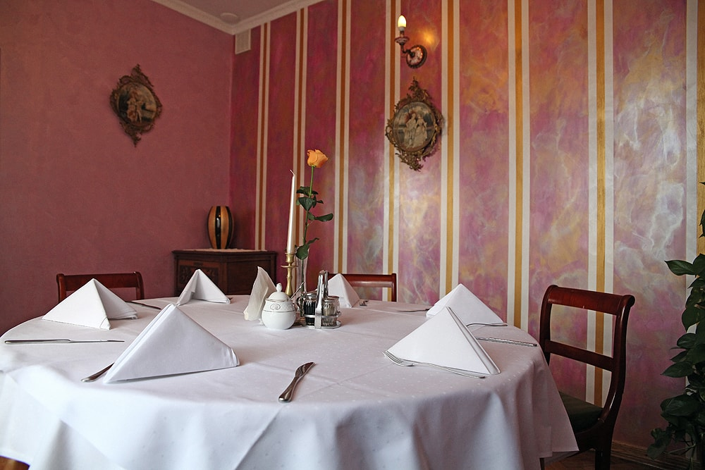 Bar i restauracja